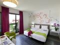 ホテル ibis Styles Madrid Prado