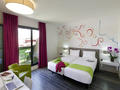 Отель ibis Styles Madrid Prado