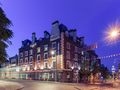 Mercure Nottingham City Centre Hotel Nottingham: