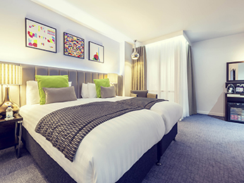Hotel - Mercure Londres Paddington