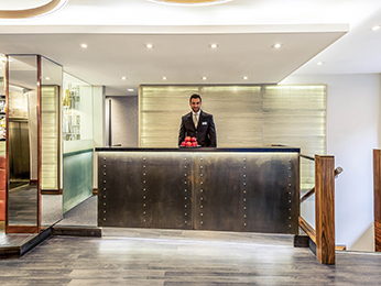 Services - Mercure Londen Paddington
