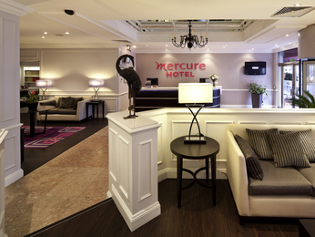 Hotel - Mercure Londres Kensington