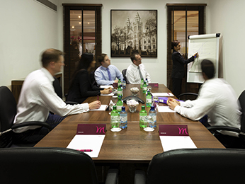 Meetings - Mercure London Kensington