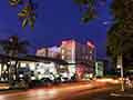 Hotel Vientiane - República Popular Democrática do Laos