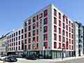 ibis Muenchen City Sued酒店