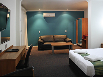 Rooms - ibis Styles Broken Hill