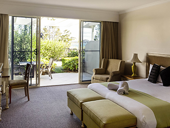 Rooms - ibis Styles Harrington