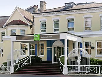 Ibis Hotel Croydon Number