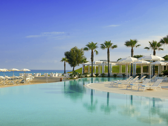 Hotel - Capovaticano Resort Thalasso and Spa - MGallery Collection