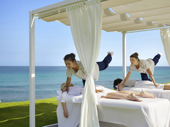 Servicios - Capovaticano Resort Thalasso and Spa - MGallery Collection