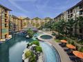 Novotel Phuket Vintage Park Resort酒店
