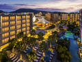 Отель Grand Mercure Phuket Patong