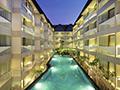 호텔 ibis Styles Bali Kuta Circle