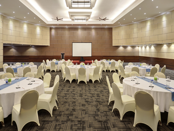 Meetings - The Kuta Beach Heritage Hotel Bali - Managed by Accor