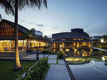 Restaurant - Veranda Resort and Spa Hua Hin Cha Am - MGallery Collection