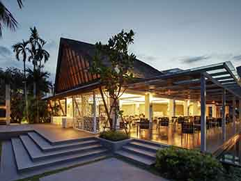 Les services - Veranda Resort and Spa Hua Hin Cha Am - MGallery Collection