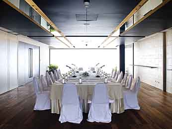 Meetings - Veranda Resort and Spa Hua Hin Cha Am - MGallery Collection