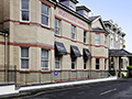 Mercure Altrincham Bowdon Hotel 鲍登: 酒店