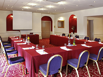 Meetings - Mercure Altrincham Bowdon Hotel