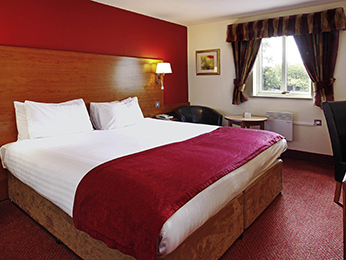 Номера - Mercure Wigan Oak Hotel