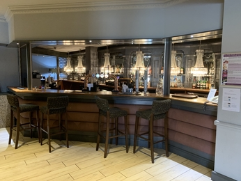 Bar - Mercure Chester North Woodhey House Hotel
