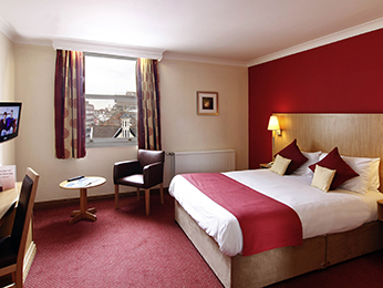 Rooms - Mercure Hull Royal Hotel