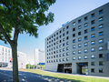Hotel ibis budget Basel City