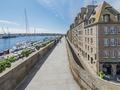 ibis Styles Saint Malo Centre Historique酒店