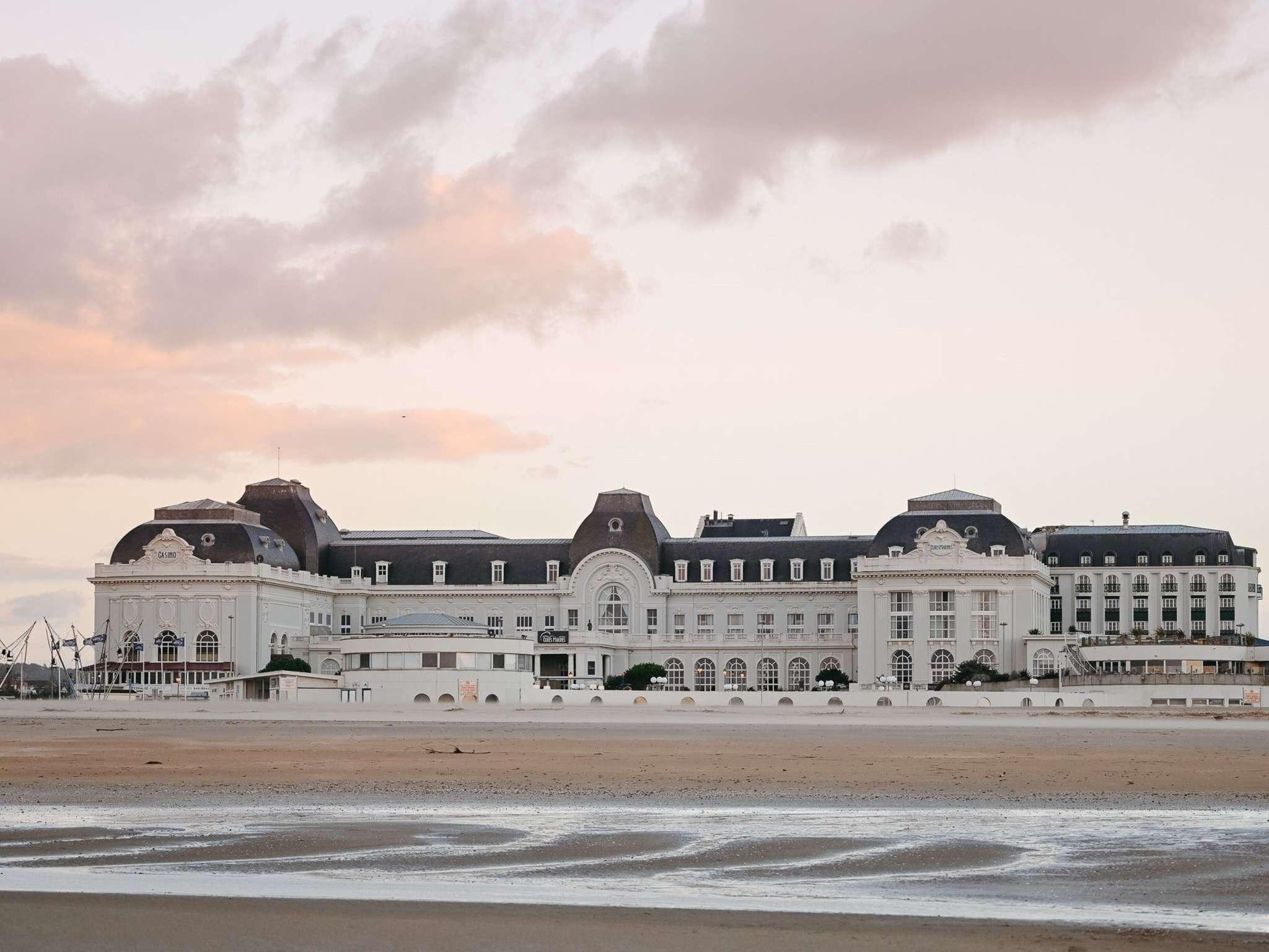 Hotel Les  Villas  Ef Bf Bd Trouville