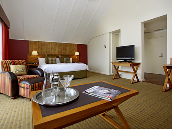 Hotel Fairmont Resort Blue Mountains Leura