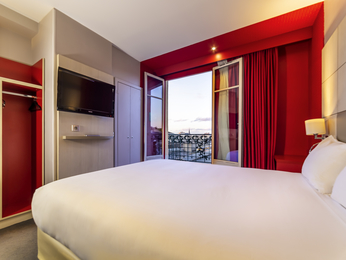 hotel in paris ibis styles paris gare du nord tgv. Black Bedroom Furniture Sets. Home Design Ideas