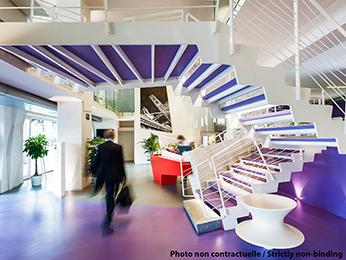 Hotel Ibis Styles Paris Gare du Nord TGV Paris