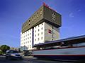 奥洛穆茨酒店 - 捷克共和国