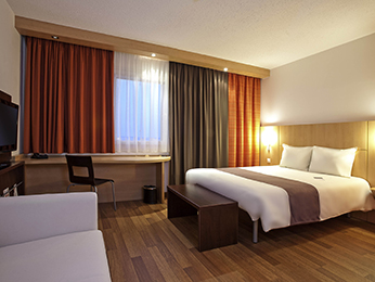 Rooms - ibis Olomouc Centre