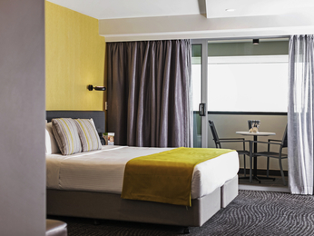 Rooms - Mercure Melbourne Caroline Springs