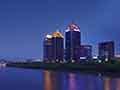 Hotel Novotel Zhengzhou Convention Centre