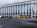 Hotel Novotel Nuernberg Centre Ville (Opening June 2015)