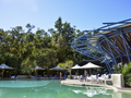 Hotel Hervey bay:  Mercure Kingfisher Bay Resort Fraser Island