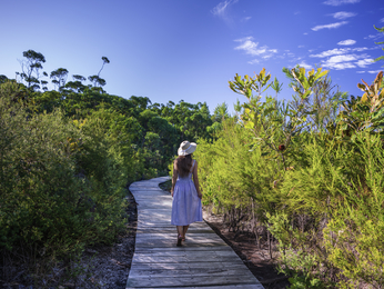 I servizi - Mercure Kingfisher Bay Resort Fraser Island