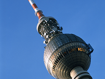 Destinasi - Mercure Hotel Berlin am Alexanderplatz