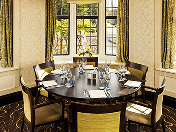 Restoran - Mercure Tunbridge Wells Hotel