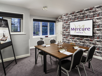 Pertemuan - Mercure Tunbridge Wells Hotel