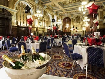Les services - Mercure Leicester The Grand Hotel