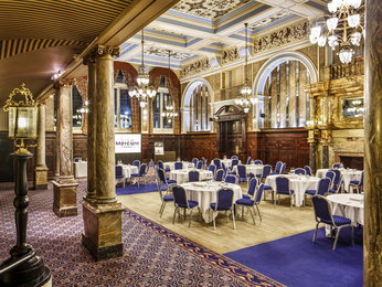Meetings - Mercure Leicester The Grand Hotel