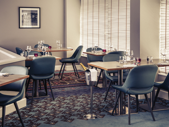 Restaurant - Mercure London Watford Hotel