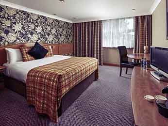 Rooms - Mercure Wetherby Hotel
