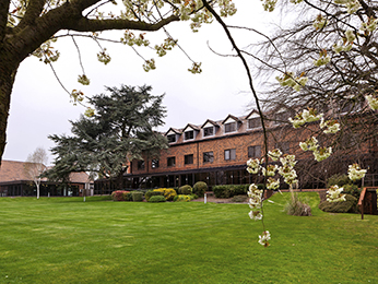 Destination - Mercure Hull Grange Park Hotel