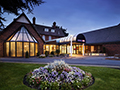 호텔 Mercure Hull Grange Park Hotel 윌러비: