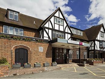 Mercure Leeds Parkway Welcoming Hotel In Leeds