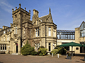 Mercure Bradford Bankfield Hotel 宾利: 酒店